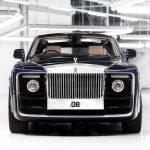 Megint foglalkozik egyedi karosszériák építésével a Rolls-Royce