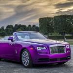 Valószínűtlen Rolls-Royce