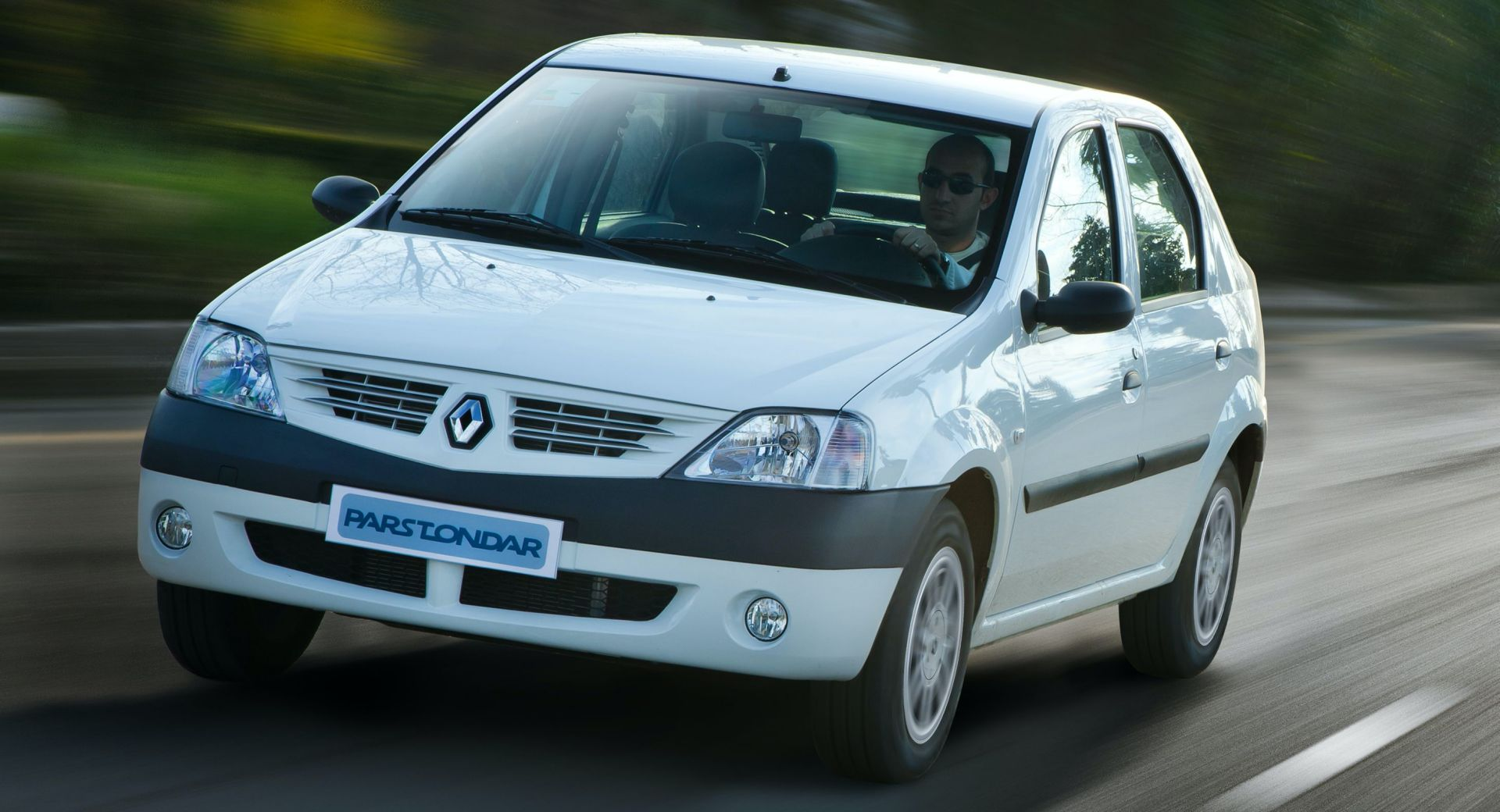 SAIPA-Renault-Pars-Tondar-0
