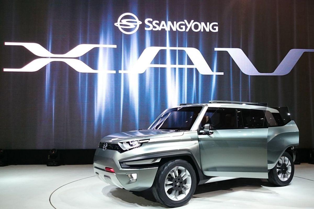 Ssanyong usa1