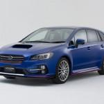 Biztosan lesz STI változat a Subaru Levorgból