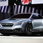 Úgy tűnik, mégis lesz új Subaru WRX STI generáció