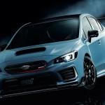 Brutális élményautó a Subarutól