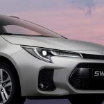 Megvan a Suzuki palettába ágyazott Toyota Corolla kombi hibrid első hazai ára