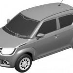 Suzuki iM4