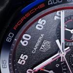 Itt az első Porsche témájú TAG Heuer óra