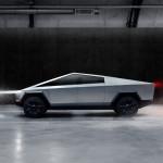 Nem fényezi majd a Tesla a Cybertruck-okat, azt rábízza a tulajdonosokra