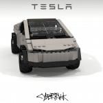 Tesla-Cybertruck-made-from-LEGO-bricks-3