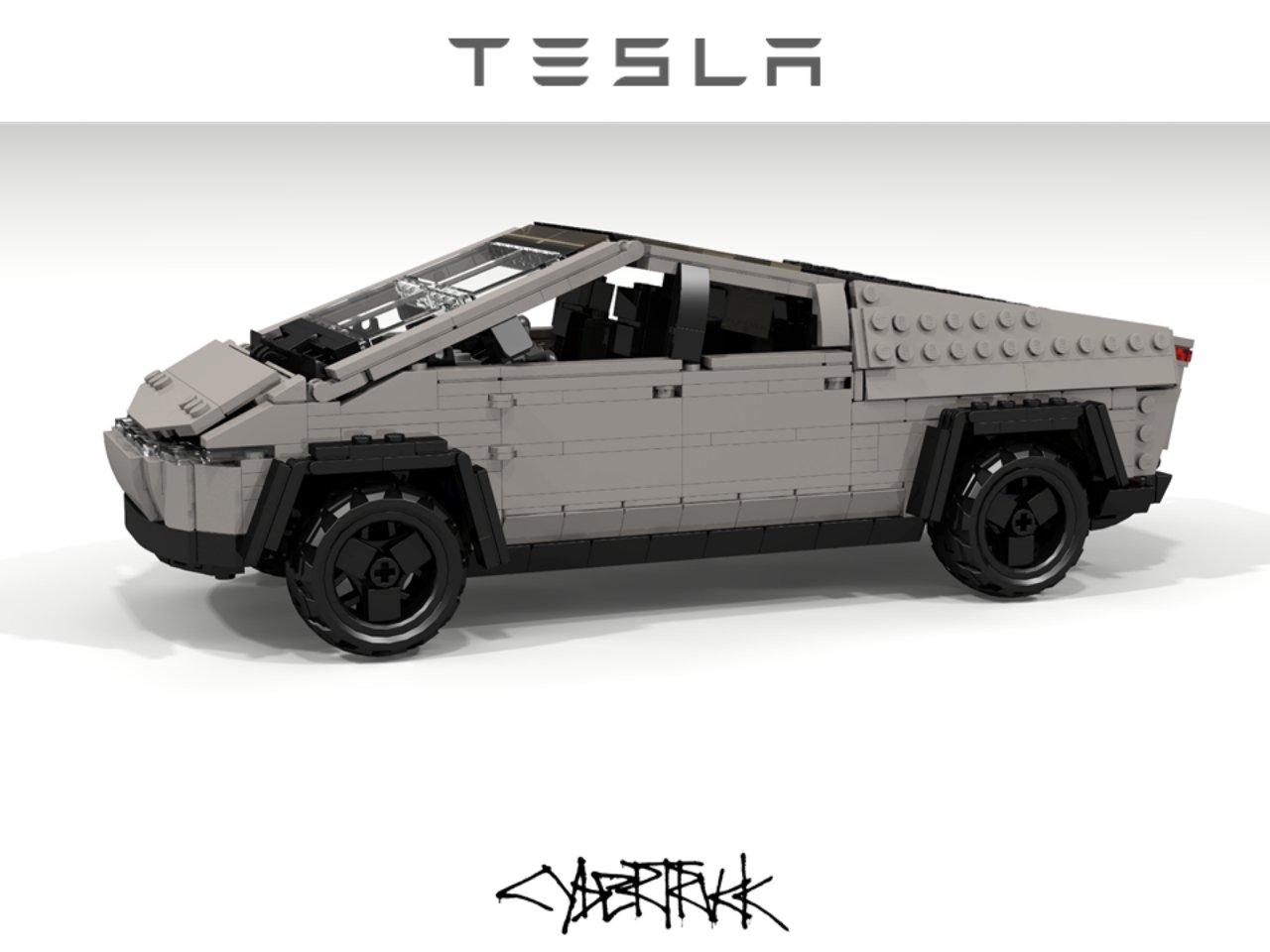 Tesla-Cybertruck-made-from-LEGO-bricks-4