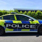 Tesla Model 3, mint angol rendőrautó? Már tesztelik!