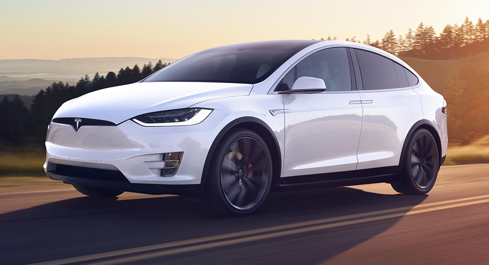 Tesla-Prices