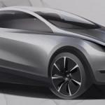 Már jövőre elkezdődhet a megfizethető árú Tesla gyártása egy most kiszivárgott információ szerint