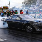 Toyota-86-drag-car-burnout