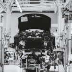 Szünetel a termelés a Toyota japán gyáregységeiben