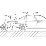Önjáró tankoló robotot szabadalmaztatott a Toyota