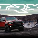 Európában is kapható lesz a Ram pickup