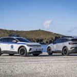 Elektromos közlekedésre áll át egy görög sziget, még a rendőrautók is villannyal mennek majd