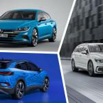 A Volkswagen német üzemében kezdődik majd meg 2022-ben az elektromos ID.4 gyártása