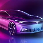 Stílusokat kever a Volkswagen új elektromos koncepciója
