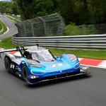 Kiszáll az autóversenyzésből a Volkswagen