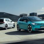 Szeptemberben megkezdődik az elektromos VW ID.3 modellek kiszállítása