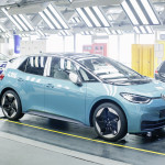 Növelte az elektromos fejlesztésre elkülönített pénzalapot a Volkswagen