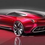 VW MG E-Motion concept 2017-4