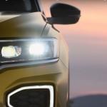 A Volkswagen T-Roc részletekben