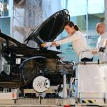 Te is segíthetsz autót gyártani a Volkswagennek, raádásul képesítés nélkül.