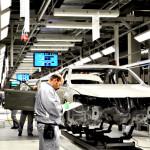 Újra gyárt a Volkswagen és beindultak a beszállítók is Németországban