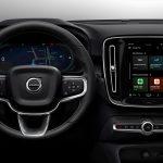 Új infotainment rendszer fejleszt a Volvo és a Geely egyik techipari cége