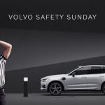 Ingyen osztogat autókat a Volvo a Super Bowl alatt