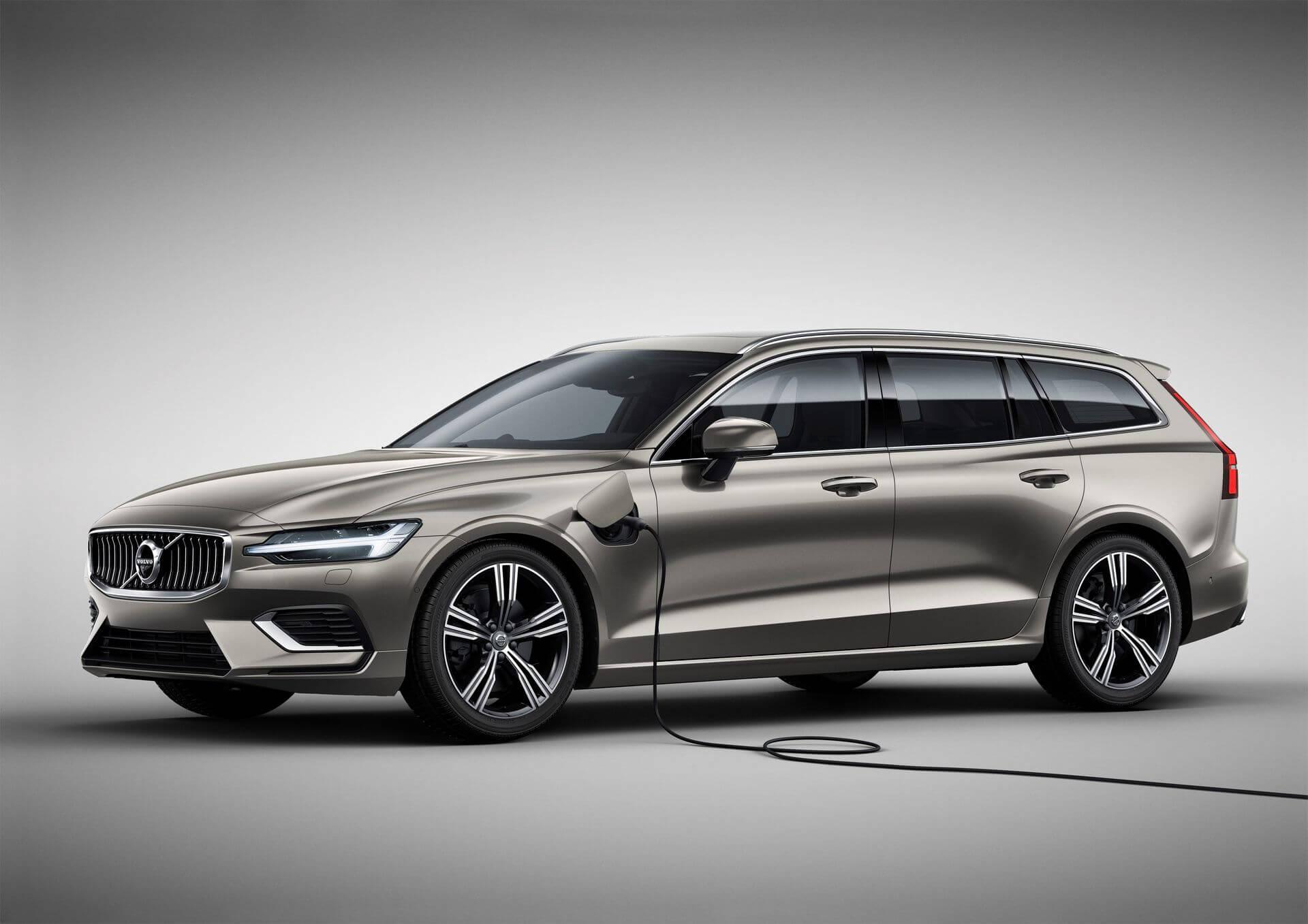 Pénzért megosztaná másokkal a CO2 kvótáját a Volvo