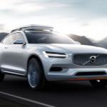 Villanyosításba és kupésításba kezd a Volvo