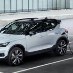 A Volvo CO2 kvótájával kerüli el a Ford az emissziós büntetéseket