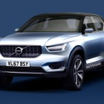 Két év múlva jön a Volvo elektromos autója