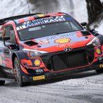 A Ford, a Hyundai és a Toyota már biztos részt vesz a WRC hibrid programjában