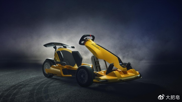 Xiaomi-Go-Kart-Lamborghini-3
