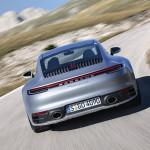 Most még nem lesz hibrid Porsche 911