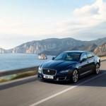 Nyugdíjba megy a Jaguar XJ