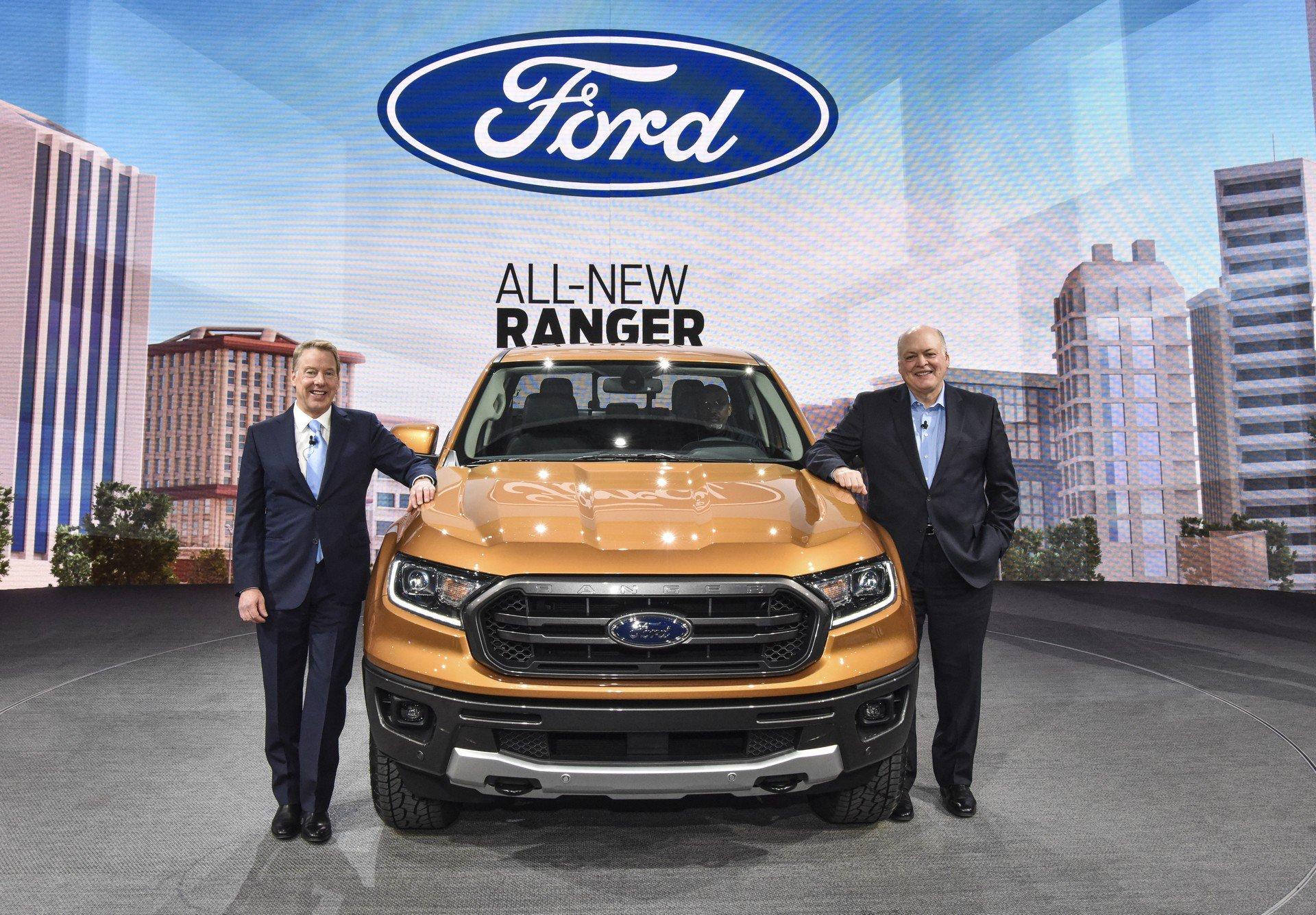 Irodai alkalmazottakat bocsát el a Ford