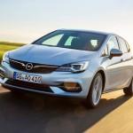 PSA motorokkal frissült az Opel Astra