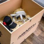 VR szemüveget küld Angliában a vásárlóknak az Abarth