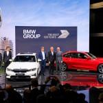 Kiborult Klaus Frohlich, a BMW fejlesztési igazgatója az újságírókra