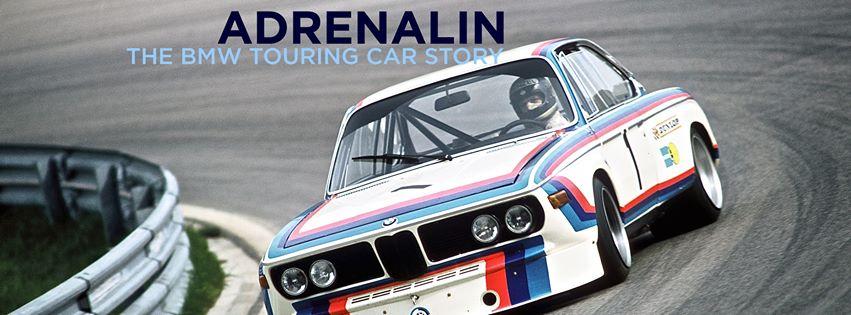 Adrenalin – jön a BMW filmje!