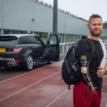 Magától nyíló ajtókat vezet be a Land Rover