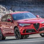Nem lesz GTA kivitel az Alfa Romeo Stelvio-ból