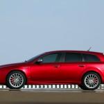 Teszt: Alfa Romeo 159 Sportwagon 1.8 TBI (2009)