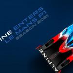 A Forma 1 után a Le Mans-i 24 órás versenyt is meghódítja az Alpine