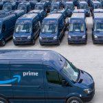Amerikában nehezményezik a sofőrök, hogy az Amazon vezetés közben M.I. vezérelt kamerával figyeli őket